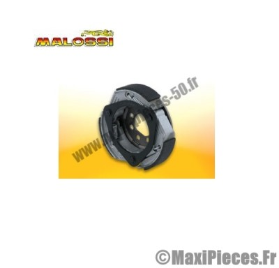 embrayage fly clutch malossi de maxi scooter pour sr runner typhoon dragster hexagon skipper ...