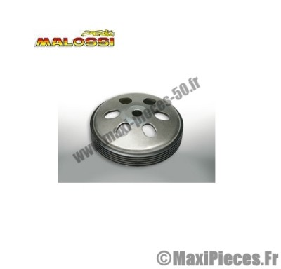 cloche malossi wing clutch bell diamètre 125 pour maxi scooter : dylan pantheon ps sh agility people vivio centro ciak ...