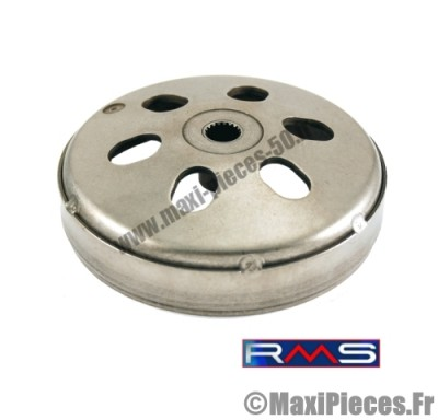 cloche d'embrayage rms maxi scooter 125/150 pour honda dylan pantheon pcx ps s-wing sh keeway outlook kymco super 8 sym gts ...