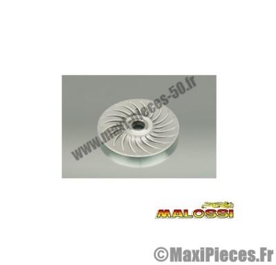 joue fixe/demi poulie malossi variateur ventilvar 2000 de maxi scooter pour yamaha t-max ...