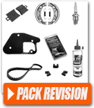 Pack Révision Scooter