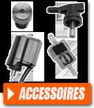 Accessoires Carburation
