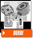 Cylindre piston Derbi