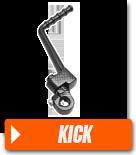 Kick 50 A Boite
