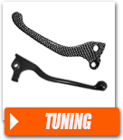 Levier De Frein Tuning Scooter