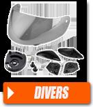 Pièces & Divers Casque