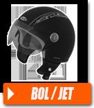 Casque Bol & Jet