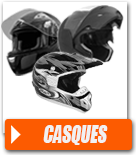 Casques & Equipement Mobylette