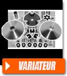 Variateur Pour Scooter 50