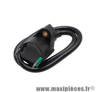 bobine d'allumage extérieur haute tension adaptable pour peugeot 103 électronique