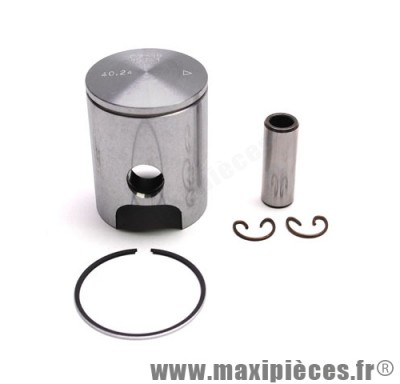 piston artek k2 pour am6: rs rx mx tzr dtr dtx xp6 xps x-limit power beta rr sm mrx rs2 smx spike hrd ... (mono segment)