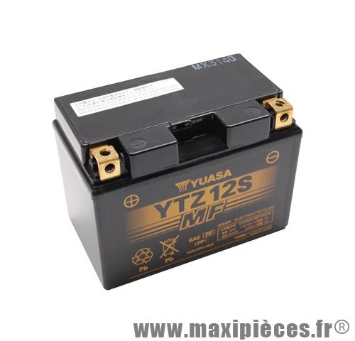 Batterie pour silver wing.