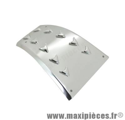 prix discount ! sabot de protection moteur alu pour derbi senda (modèle d'expo)