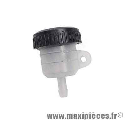 Bocal de maitre cylindre de frein universel (sortie dessous)