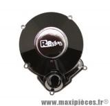 Cache allumage noir pour 50 a boite motorisation am6 + cpi boite c0001