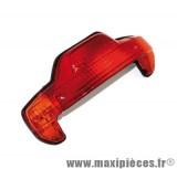 Feu arrière adaptable origine pour mbk booster yamaha bws (1999 a 2003)