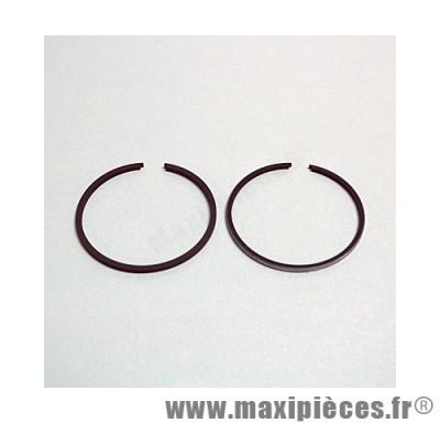 segment pour piston airsal pour suzuki rmx smx (1mm) (vendu par 2)