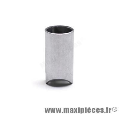 boisseau dellorto pour carbu dellorto et adatable de type phbn 16 + phva 16 (diametre15/hauteur29/coupe30)