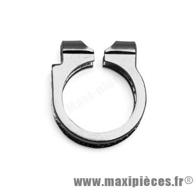 collier de fixation pour carbu dellorto et adatable de type dellorto phbg (vendu nu)
