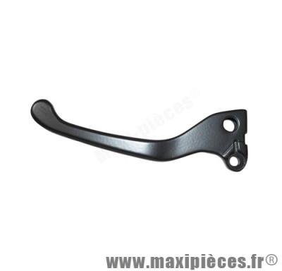 levier de frein de scooter adaptable origine pour mbk booster spirit 1999 à 2004) gauche noir