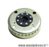 rotor d'allumage adaptable origine pour scooter piaggio typhoon nrg ntt fly sfera/gilera storm typhoon runner stalker dna...