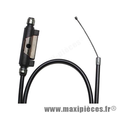 cable accelerateur pour booster maxi pi ces 50. Black Bedroom Furniture Sets. Home Design Ideas