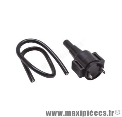 bobine d'allumage extérieur haute tension adaptable pour mbk 51 électronique