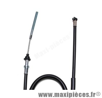 transmission / cable de frein de scooter arriere pour mbk ovetto/neos