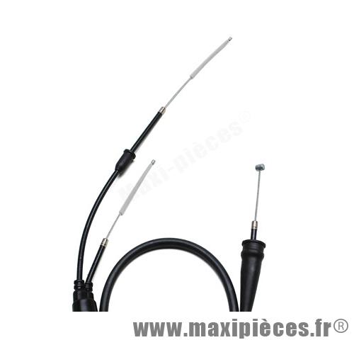 Cable d'accelerateur x-limit dt.