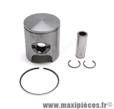 piston de scooter pour cylindre athena alu (mono segment) pour peugeot jet force ludix blaster speedfight 3 (50cc 2t liquide)