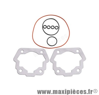 joint kit haut moteur athena pour : euro2 derbi senda drd x-treme x-race sm enduro gpr gilera gsm bultaco astro lobito ... (pochette)
