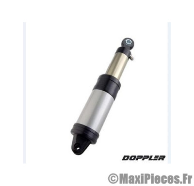 amortisseur doppler oleopneumatique noir entraxe 326mm pour mbk booster stunt ...