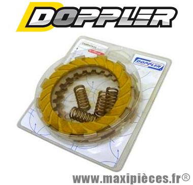 disque d'embrayage doppler pour derbi senda gpr drd gilera smt gsm aprilia rs50 rx...