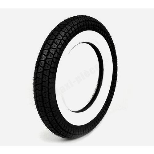 d stockage neuf pneu schwalbe classic flanc blanc pouces pour vespa ebay. Black Bedroom Furniture Sets. Home Design Ideas