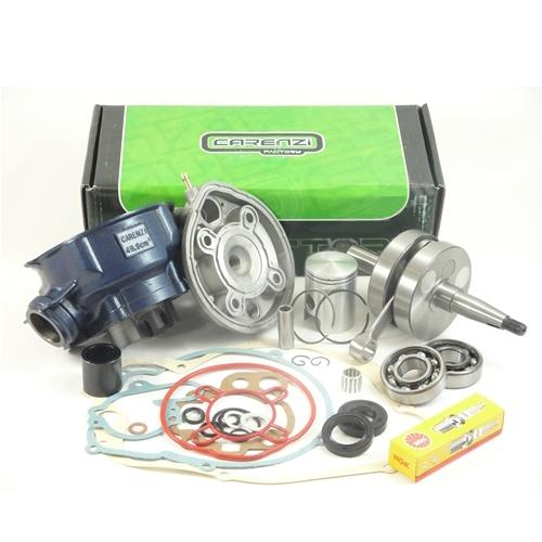 pack moteur kit carenzi am6 rs tzr dtr xp6 vilo joints piston ebay. Black Bedroom Furniture Sets. Home Design Ideas