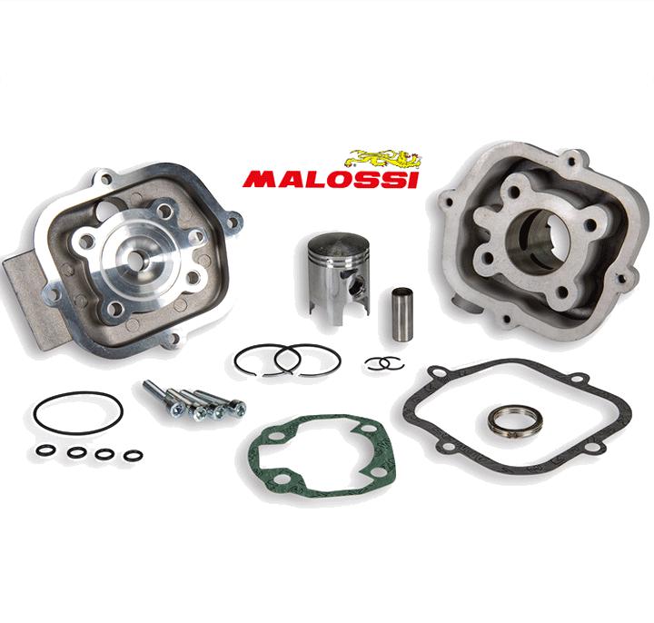 MALOSSI Joint h.m Moto alu Compatible avec am6 Pochette