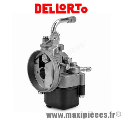 carburateur dellorto sha 13/13  pour piaggio ciao ...