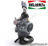 carburateur dellorto phbn 16 bt avec réchauffeur pour mob scoot et mecaboite