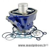 Kit haut moteur 50 cc carenzi : mbk nitro mach-g yamaha aerox jog aprilia sr 50 malaguti f12 f15 ...