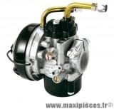 Carburateur type sha 15 15 pour peugeot 103 mbk 51