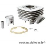 Kit haut moteur doppler er1 alu : peugeot 103spx ,103rcx ,103 sp ,104 ,105 ,103 vogue ... ( refroidisement par air )