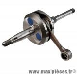 Vilebrequin doppler endurance pour peugeot 103 sp/mvl vogue électronique.