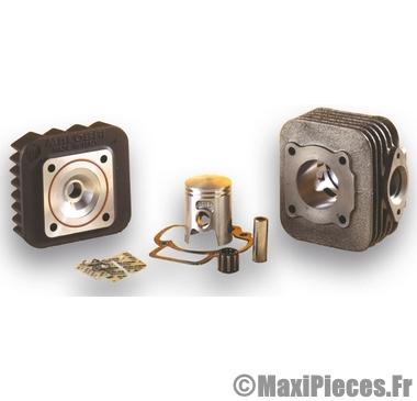 kit cylindre piston culasse