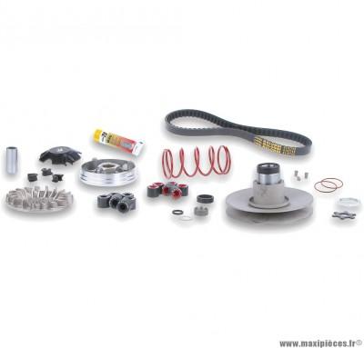 Pack vario over range malossi : minarelli booster nitro ovetto stunt f12 f15 sr50 aerox bws neos ...