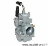 carburateur tun'r type phbg 19,5 pour mob scoot et mecaboite