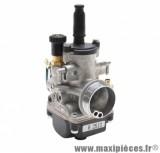 carburateur dellorto phbg 19 pour mob scoot et mecaboite