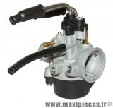 Carburateur dellorto phbn 17,5 bt avec réchauffeur pour mob scoot et mecaboite