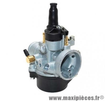 Carburation phva 17,5 xp pour mob scoot et mecaboite
