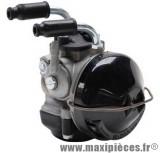Carburateur Dellorto sha 15 15 pour mob Peugeot 103, mbk 51, Piaggio ciao