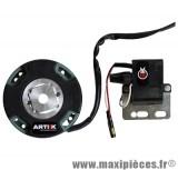 Allumage artek k1 rotor interne pour tous les scooters keeway/cpi 2 temps